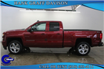 2018 Silverado 1500 Double Cab 4x4,  Pickup #6-12256 - photo 3