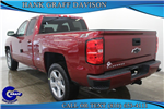 2018 Silverado 1500 Double Cab 4x4, Pickup #6-12256 - photo 2