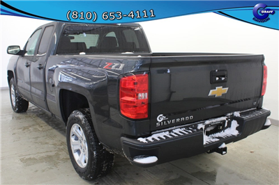 2018 Silverado 1500 Double Cab 4x4, Pickup #6-12259 - photo 2