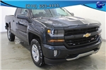 2018 Silverado 1500 Double Cab 4x4, Pickup #6-12259 - photo 8
