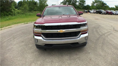 2018 Silverado 1500 Double Cab 4x4,  Pickup #6-12262 - photo 5