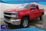 2018 Silverado 1500 Double Cab 4x4,  Pickup #6-12299 - photo 1