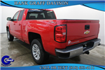 2018 Silverado 1500 Double Cab 4x4, Pickup #6-12299 - photo 2