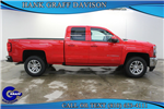 2018 Silverado 1500 Double Cab 4x4, Pickup #6-12299 - photo 5