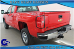 2018 Silverado 2500 Double Cab 4x4, Pickup #6-12393 - photo 2