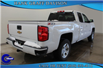 2018 Silverado 1500 Double Cab 4x4, Pickup #6-12597 - photo 25
