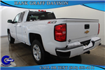 2018 Silverado 1500 Double Cab 4x4, Pickup #6-12597 - photo 2