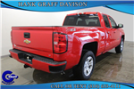 2018 Silverado 1500 Double Cab 4x4,  Pickup #6-12658 - photo 23