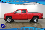 2018 Silverado 1500 Double Cab 4x4,  Pickup #6-12658 - photo 3