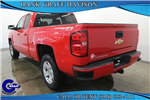 2018 Silverado 1500 Double Cab 4x4,  Pickup #6-12658 - photo 2
