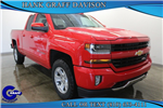 2018 Silverado 1500 Double Cab 4x4,  Pickup #6-12658 - photo 6
