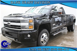 2018 Silverado 3500 Crew Cab 4x4,  Pickup #6-12785 - photo 1