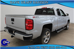 2018 Silverado 1500 Double Cab 4x4,  Pickup #6-12859 - photo 25