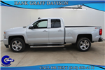 2018 Silverado 1500 Double Cab 4x4,  Pickup #6-12859 - photo 3