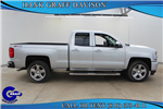 2018 Silverado 1500 Double Cab 4x4,  Pickup #6-12859 - photo 5