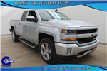 2018 Silverado 1500 Double Cab 4x4,  Pickup #6-12859 - photo 6