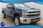 2018 Silverado 2500 Crew Cab 4x4,  Pickup #6-12976 - photo 8