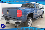 2018 Silverado 2500 Crew Cab 4x4,  Pickup #6-12976 - photo 22