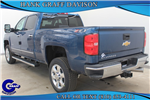 2018 Silverado 2500 Crew Cab 4x4,  Pickup #6-12976 - photo 2