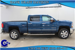 2018 Silverado 2500 Crew Cab 4x4,  Pickup #6-12976 - photo 7