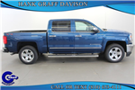 2018 Silverado 1500 Crew Cab 4x4,  Pickup #6-13015 - photo 8