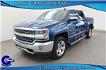 2018 Silverado 1500 Crew Cab 4x4,  Pickup #6-13015 - photo 1