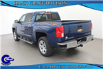 2018 Silverado 1500 Crew Cab 4x4,  Pickup #6-13015 - photo 2