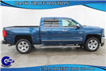 2018 Silverado 1500 Crew Cab 4x4,  Pickup #6-13337 - photo 13