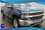 2018 Silverado 1500 Crew Cab 4x4,  Pickup #6-13337 - photo 14