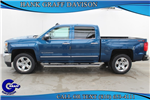 2018 Silverado 1500 Crew Cab 4x4,  Pickup #6-13337 - photo 3