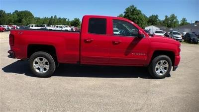 2018 Silverado 1500 Double Cab 4x4,  Pickup #6-13489 - photo 3