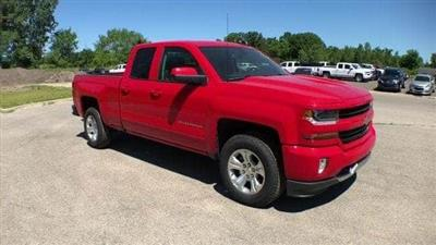 2018 Silverado 1500 Double Cab 4x4,  Pickup #6-13489 - photo 4