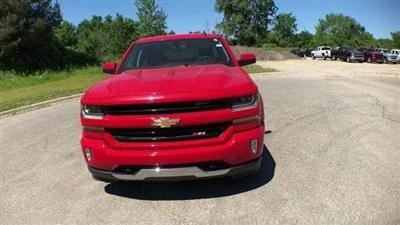 2018 Silverado 1500 Double Cab 4x4,  Pickup #6-13489 - photo 5