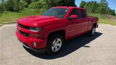 2018 Silverado 1500 Double Cab 4x4,  Pickup #6-13489 - photo 6