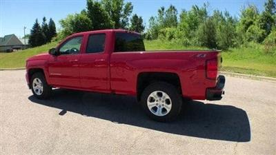 2018 Silverado 1500 Double Cab 4x4,  Pickup #6-13489 - photo 2