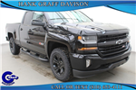2018 Silverado 1500 Double Cab 4x4,  Pickup #6-13498 - photo 9