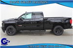 2018 Silverado 1500 Double Cab 4x4,  Pickup #6-13498 - photo 3