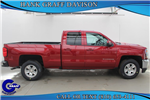 2018 Silverado 1500 Double Cab 4x2,  Pickup #6-13544 - photo 9