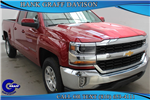 2018 Silverado 1500 Double Cab 4x2,  Pickup #6-13544 - photo 10