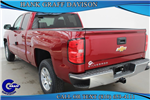 2018 Silverado 1500 Double Cab 4x2,  Pickup #6-13544 - photo 2