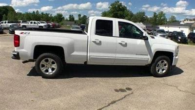 2018 Silverado 1500 Double Cab 4x4,  Pickup #6-13925 - photo 3