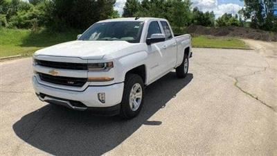 2018 Silverado 1500 Double Cab 4x4,  Pickup #6-13925 - photo 6