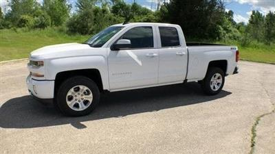 2018 Silverado 1500 Double Cab 4x4,  Pickup #6-13925 - photo 7