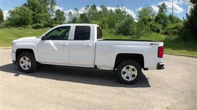 2018 Silverado 1500 Double Cab 4x4,  Pickup #6-13925 - photo 2