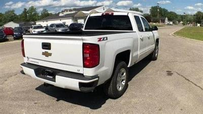 2018 Silverado 1500 Double Cab 4x4,  Pickup #6-13925 - photo 9