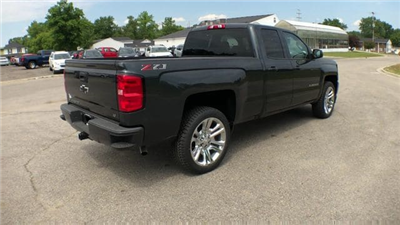 2018 Silverado 1500 Double Cab 4x4,  Pickup #6-14038 - photo 9