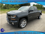 2018 Silverado 1500 Double Cab 4x4,  Pickup #6-14038 - photo 1