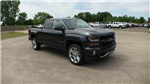 2018 Silverado 1500 Double Cab 4x4,  Pickup #6-14038 - photo 4