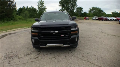 2018 Silverado 1500 Double Cab 4x4,  Pickup #6-14104 - photo 5