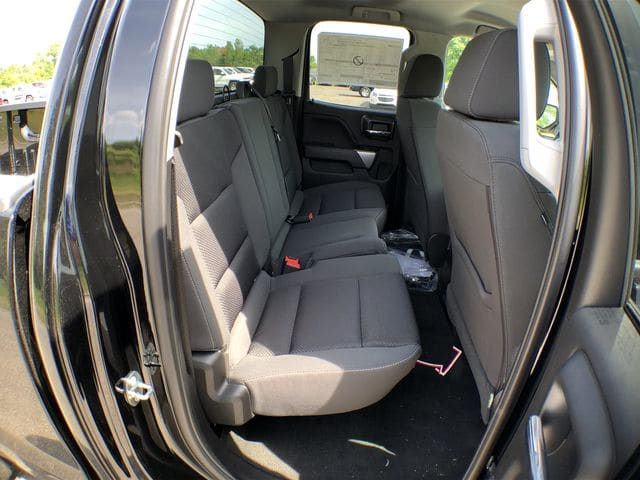2018 Silverado 1500 Double Cab 4x4,  Pickup #6-14159 - photo 22